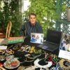 Promoting and selling Fair Trade African craft